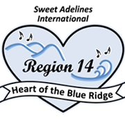 Sweet Adelines International Region 14